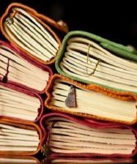 Блокноты Ежедневники